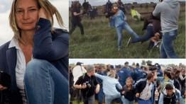 Setelah tiga tahun, kasus kameraman yang menendang pengungsi Suriah diputuskan