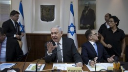 Israel akan deportasi 40.000 imigran Afrika