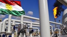 Pengusaha Yahudi pegang kendali eskpor minyak dari wilayah Kurdi Suriah