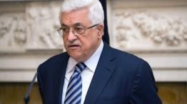 Presiden Mahmoud Abbas jalani perawatan medis