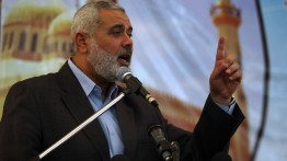 Haniyeh: Pembantaian terhadap warga Gaza telah direncanakan sebelumnya