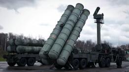 Rusia siap bahas pengiriman sistem pertahanan rudal canggih ke Suriah