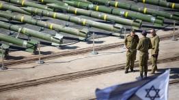 Filipina beli senjata dari Israel