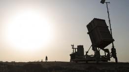 Amerika gunakan senjata Israel untuk melindungi pasukannya di Suriah