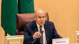 Liga Arab ajak Uni Eropa untuk mengakui kedaulatan negara Palestina