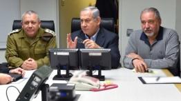 Netanyahu kepada Kabinetnya: Bersiaplah untuk agresi militer ke Gaza