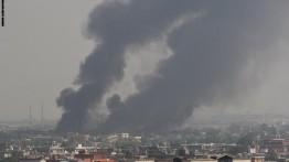 "AS Batalkan Negosiasi, Taliban: ""Washington Rugikan Diri Sendiri"""