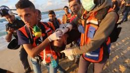 Mladenov prihatin atas penggunaan tembakan langsung oleh Israel terhadap demonstran di Gaza