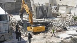 Pengadilan Israel mengesahkan penghancuran desa Khan Al-Ahmar di Tepi Barat