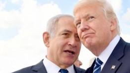 Laporan: Trump bersiap lanjutkan rencana perdamaian Timur Tengah tanpa Palestina