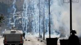 Sejak deklarasi Trump, IDF tangkap 150 warga Palestina