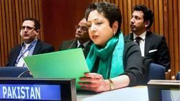 Pakistan kepada DK PBB: Saatnya mengakhiri tragedi di Palestina