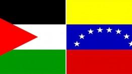 Palestina dan Venezuela sepakat bangun hubungan bilateral