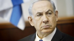 Netanyahu puji serangan AS, Inggris dan Perancis ke Suriah