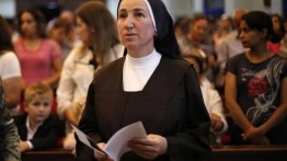 Menjelang perayaan Natal, Israel larang warga kristen Gaza ke Tepi Barat
