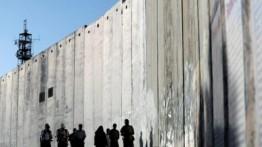 Pembangunan 770 KM tembok pemisah di Tepi Barat dan dampaknya bagi warga Palestina