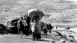 """Kantor Urusan Pengungsi Hamas: PBB menyebabkan pembantaian bersejarah melalui """"Resolusi 181"""""""