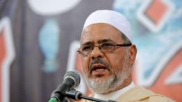 Syekh Ahmad Ar-Raisuni terpilih sebagai Ketua Persatuan Ulama Dunia