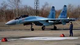 Amerika ancam Mesir atas pembelian pesawat tempur Su-35 dari Rusia