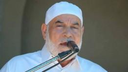Wakil Ketua Dewan Legislatif Palestina: Detektor logam adalah jebakan