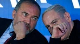 Serangan di Gaza picu keributan di pemerintahan Israel