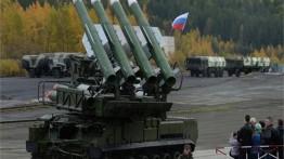 Rusia awali 2019 dengan memperkenalkan sistem senjata rudal S-350