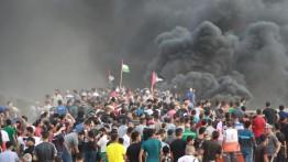 220 warga Palestina gugur dan 24.000 luka-luka dalam aksi Great March of Return 30 Maret silam hingga saat ini
