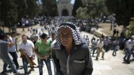 Syekh Ibrahim Al-Azza: Jika anda tahu  keutamaan Al-Aqsa maka anda tidak akan pernah meninggalkannya