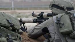 Israel keluarkan perintah penembakan pada jarak 300 meter dari pagar perbatasan