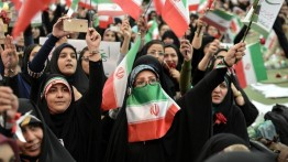 Fatah: Iran tak pernah menyumbang sepeser pun untuk Palestina