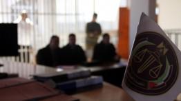 Pengadilan Gaza kembali jatuhkan hukuman kepada mata-mata Israel