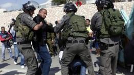 Selama November Israel menangkap 450 warga Palestina, 22 diantaranya wanita dan 80 anak-anak dibawah umur