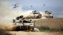 Militer Israel kepada Hamas: Hentikan layang-layang pembakar atau agresi militer