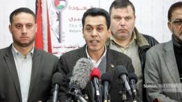 """Lembaga penyelenggara aksi """"Great March of Return"""" mengaku punya bukti atas tindakan brutal pasukan Israel terhadap demonstran Gaza"""