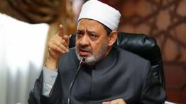 Syaikh Al-Azhar tolak undangan pertemuan dengan wakil Presiden AS, ''Kami tidak sudi duduk dengan pemalsu sejarah''