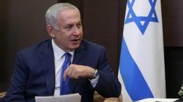 Netanyahu menuntut negara anggota Visegrad Group untuk merelokasi kedubes mereka ke Yerusalem