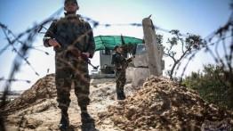 Gaza tangkap 45 mata-mata Israel