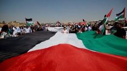 Analis politik Palestina: Program rekonsiliasi nasional di Palestian berbuah manis