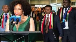 Afrika Selatan: Kami akan dukung Palestina di DK PBB