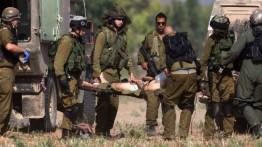 1 perwira Israel tewas dan 1 lainnya luka-luka ditangan pejuang Hamas