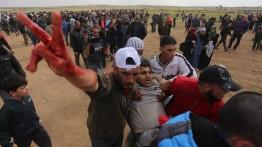 Tokoh HAM PBB kecam pembunuhan demonstran Palestina di Jalur Gaza