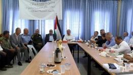 PM Palestina: Kami akan Lawan Rencana Pencaplokan Lembah Yordania oleh Israel