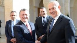 Raja Yordania perintahkan Netanyahu untuk lepaskan detektor logam di Masjid Al-Aqsa