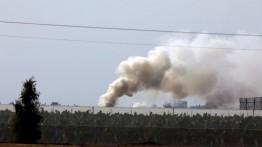Israel hancurkan terowongan 'signifikan' Hamas