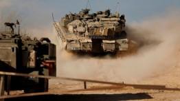 Antisipasi serangan dari Gaza, Otoritas Israel perkuat perbatasan dengan pasukan tambahan
