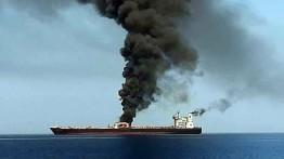 Kementerian Luar Negeri Iran Tanggapi Tudahan Israel atas Pemboman Kapal di Teluk Oman