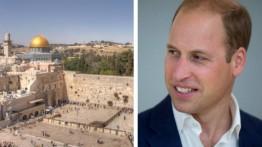 Anggap Palestina ''negara merdeka'' Pangeran Inggris dikecam politisi Israel
