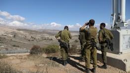Militer Israel lancarkan serangan mortir ke Golan