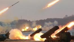 Hamas: Kami akan lepaskan ratusan roket ke wilayah Israel