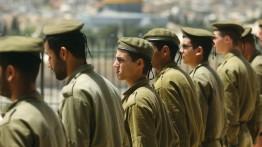 Nampak seperti orang Arab, tentara IDF diserang oleh remaja Israel